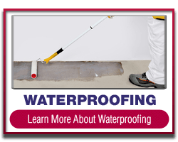 Bronx Waterproofing contractor