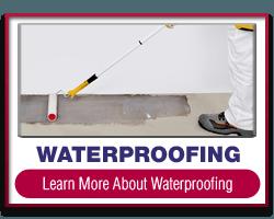 Bronx Waterproofing contractor