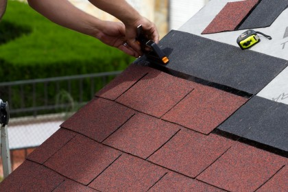 Roofing Contractor image
