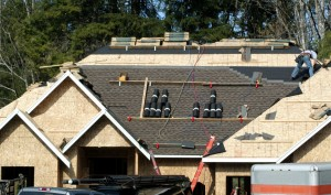 Roof Replacement image