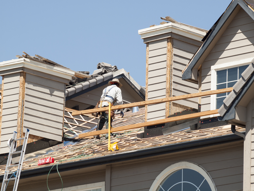 Roofing Contractor in Queens, NY