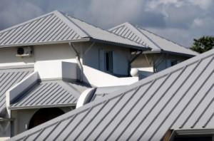Metal Roofing image