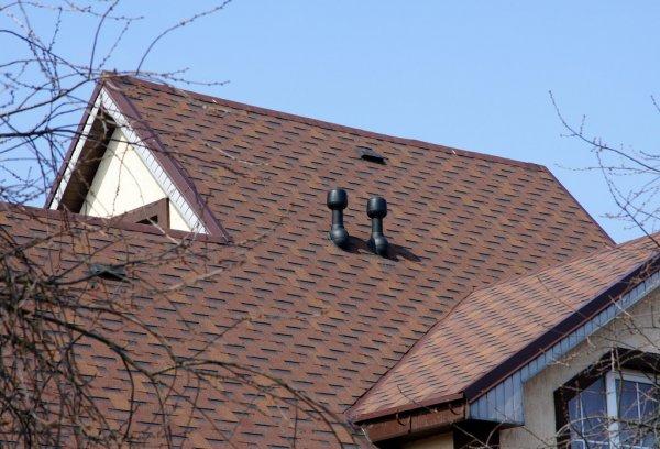 Roof Types photo